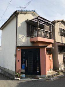 【オーナーチェンジ】栄町 中古戸建  販売開始