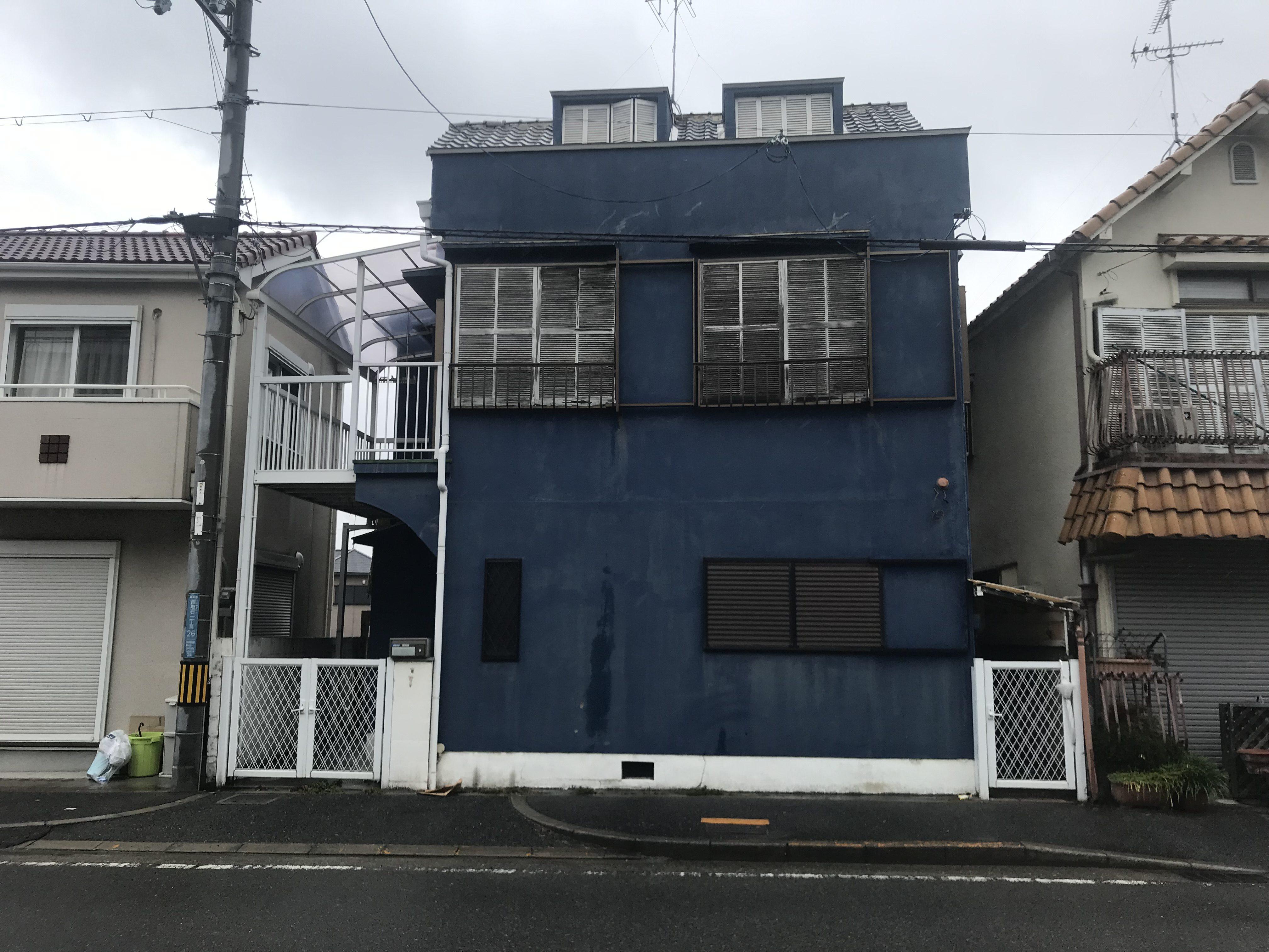 【新規】西取石 新築戸建用地取得