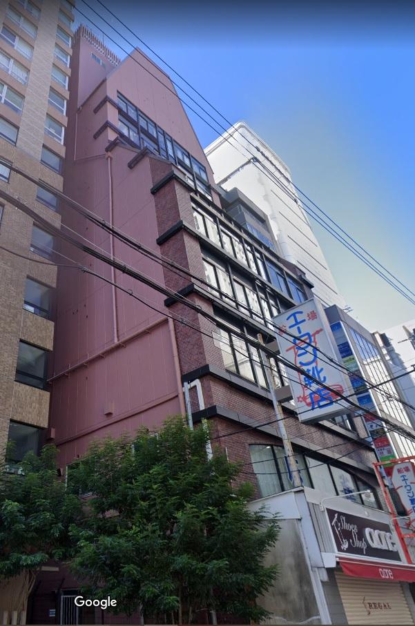 【新規】インペリアル船場 収益区分事務所 取得